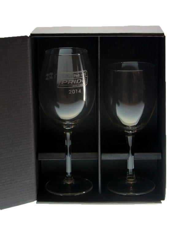 2 Wine Glass Gift Box Winebox Net Au