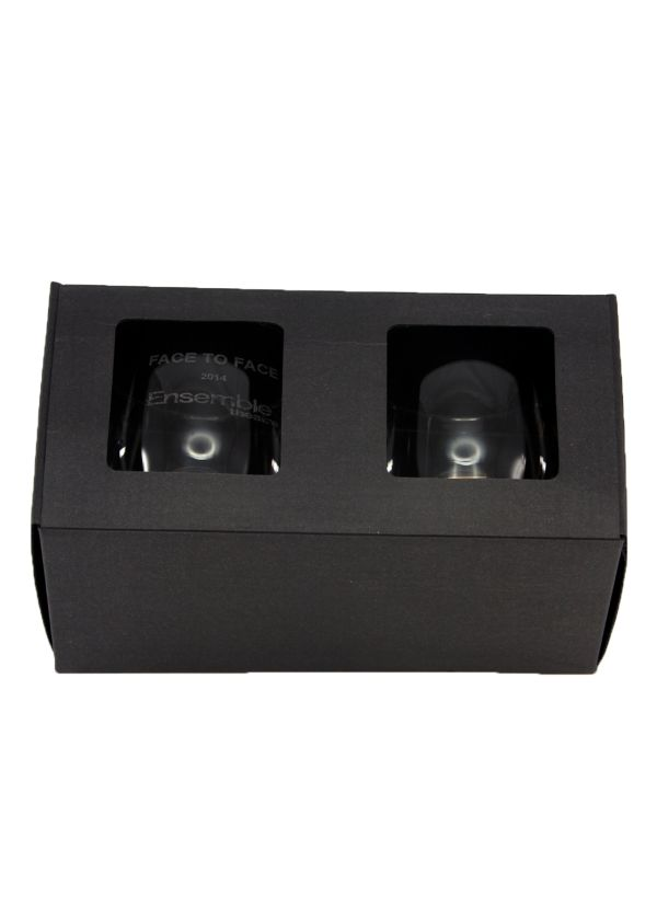 Wine Glass Gift Boxes Stemless Wine Glass Packaging Australia